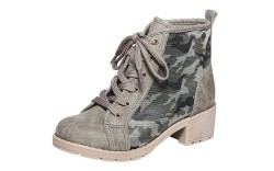 Fall 2014 footwear kids Must Buys Camouflage Cool