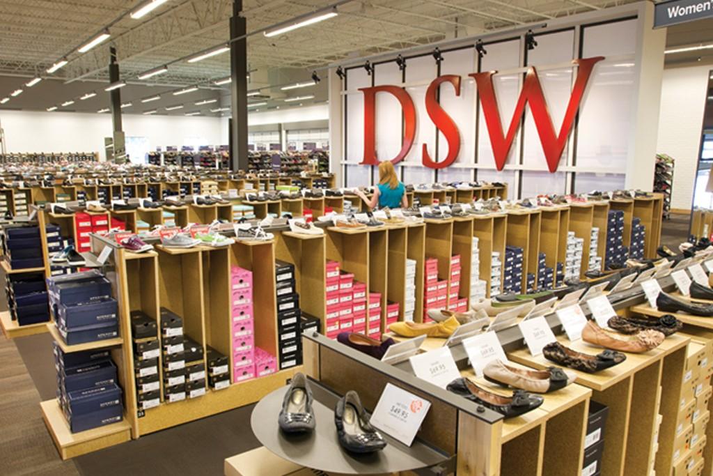 DSW After Q4 Earnings – Footwear