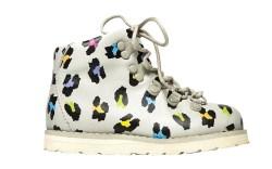 Akid footwear line