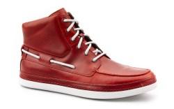 Ugg for Mens Bayne sneaker gets a red-hot update
