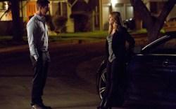 Kristen Bell returns as detective Veronica Mars in the new film