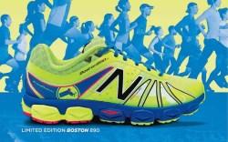 Boston Marathon 2014 New Balance