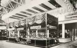 AT THE 1904 World&#8217s Fair