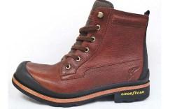 SCL Footwear Group Goodyear Label