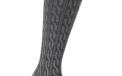 Fits Center City collection cable knee-high