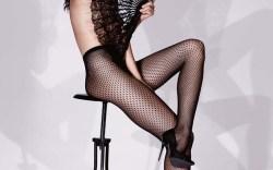 Janie Bryant Leg Couture