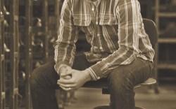 George Vlagos of Oak Street Bootmakers