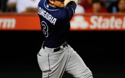 The Tampa Bay Rays Evan Longoria is one of the latest star signees to endorse New Balance cleats on the field