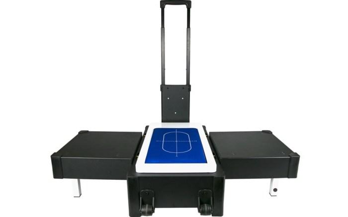 iM Custom Scanner