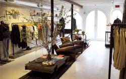 Italian fashion company WP Lavori is setting up shop in Brooklyn