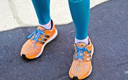 Adidas style for Natalie Morales