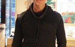 David Bromstad