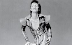 David Bowie Influenced Fashion