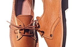 Brother Vellies for fall 14