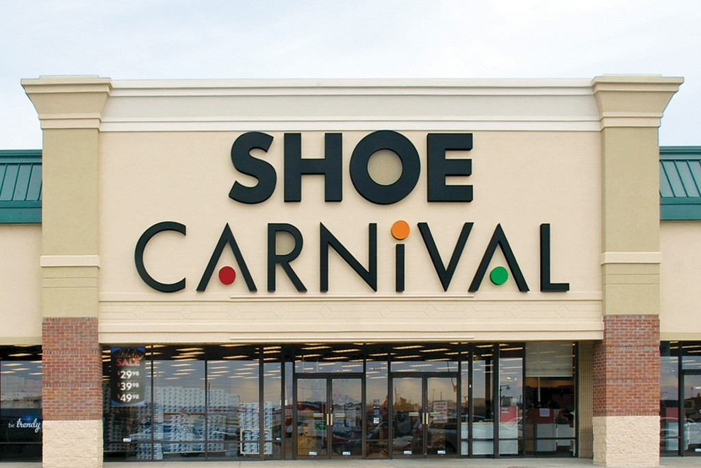 shoe carnival sales today