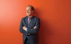 Brooks CEO Jim Weber Elected To