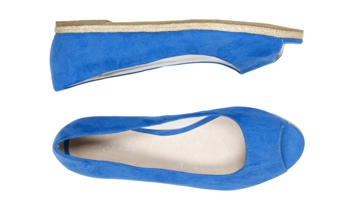 Long Tall Sally, flats