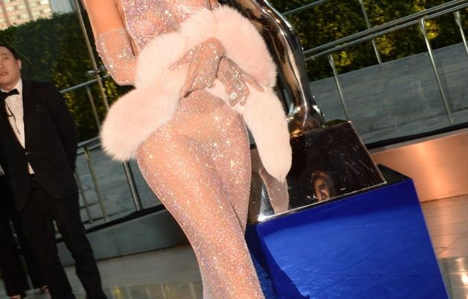 CFDA 2014 Rihanna