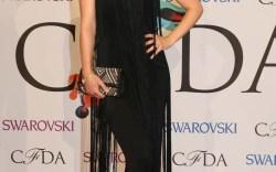 CFDA 2014 Olivia Wilde