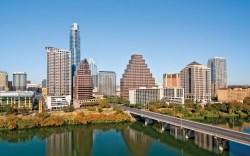 FN Footwear News Austin Texas