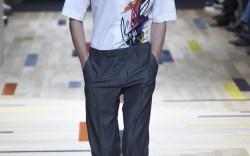 Dior Homme Mens RTW Spring 2015