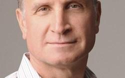 FN Footwear News Journeys Mike Sypert