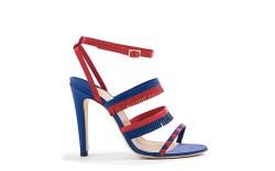 FN Footwear News Charline DeLuca Resort