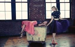 FN Footwear News Oscar de la Renta Rupert Sanderson Emilio de la Morena Tanya Taylor