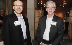 First Insight&#8217s Jim Shea and Matt Marshall