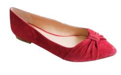 Footwear News FN Andrea Wasserman Sole Society Fall 2014