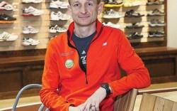 Kris Hartner Naperville Running Company FN footwear news