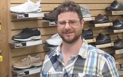 FN Footwear News Jeffrey Seidman Ahh Comfort Shoes