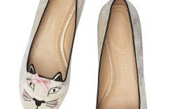 Charlotte Olympia Clever Kitty