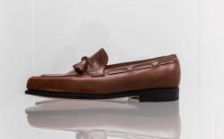 John Lobb&#8217s tasseled loafer spring &#821715
