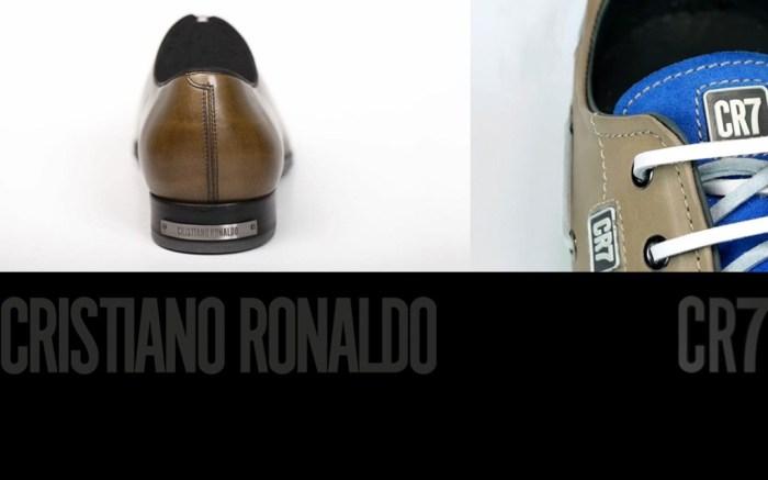 Cristiano Ronaldo launches CR7