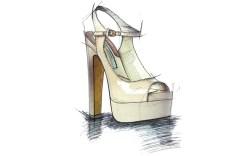 FN Footwear News Brian Atwood