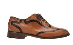 FN Footwear News George Esquivel