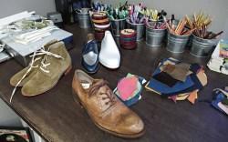 FN Footwear News Gorege Esquivel