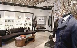 FN Footwear News John Varvatos Madison Avenue