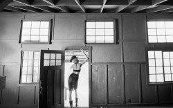 Karlie Kloss for Tamara Mellon