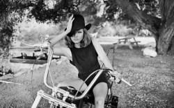 Tamara Mellon Taps Karlie Kloss