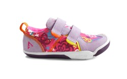 Plaes spring 15 graphic-print sneaker