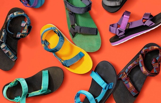 Tevas Originals Collection