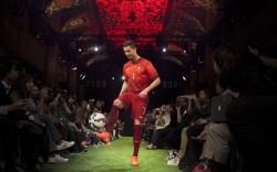 World Cup Cristiano Ronaldo Nike Portugal