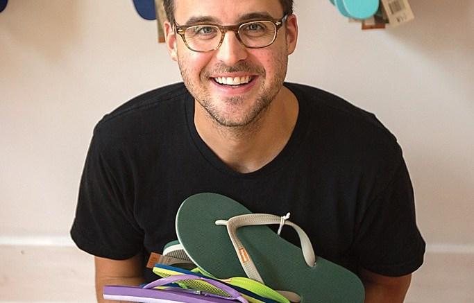 FN Footwear News Kyle Berner Feelgoodz