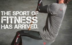 Reebok Increases CrossFit Prize Funds