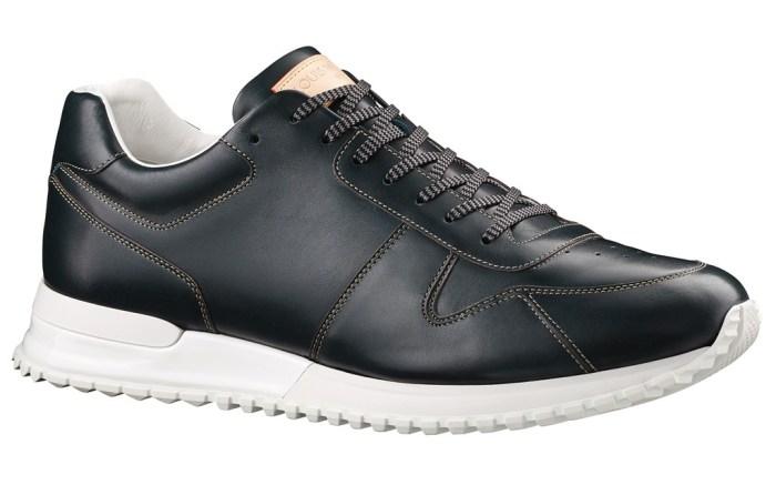 FN Footwear News Spring 15 Louis Vuitton