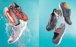 FN Footwear News Keen Sperry Top- Sider Teva Olukai Rugged Shark Helly Hansen