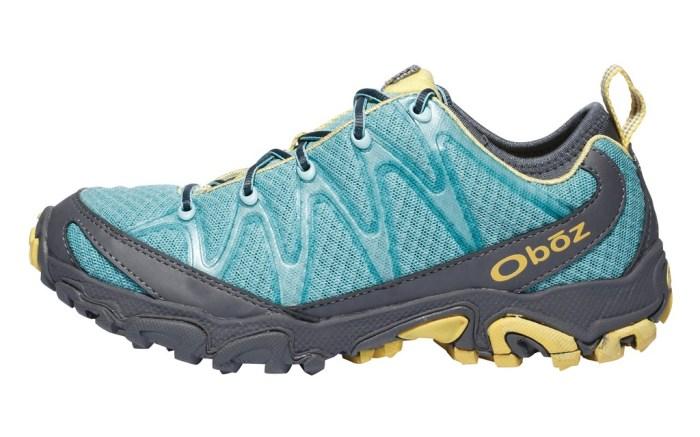FN Footwear News Trend Oboz