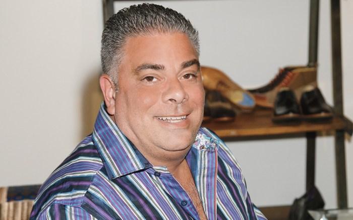 Larry Paparo